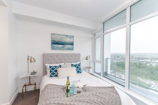Photo 18: 3501 2311 BETA Avenue in Burnaby: Brentwood Park Condo for sale (Burnaby North)  : MLS®# R2608660