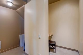 Photo 24: 101 1211 GLADSTONE Road NW in Calgary: Hillhurst Apartment for sale : MLS®# A1100282