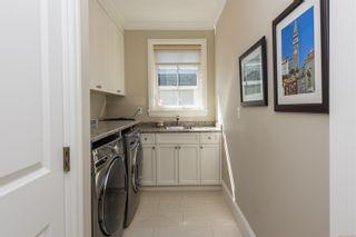Photo 36: 1242 Oliver St in : OB South Oak Bay House for sale (Oak Bay)  : MLS®# 855201
