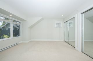 Photo 13: 1497 TILNEY MEWS in Vancouver: South Granville Townhouse for sale (Vancouver West)  : MLS®# R2523931
