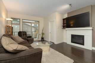 Photo 6: 409 2330 SHAUGHNESSY STREET in Port Coquitlam: Central Pt Coquitlam Condo for sale : MLS®# R2420583