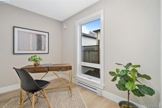 Photo 5: 4 2816 Shelbourne St in VICTORIA: Vi Jubilee Row/Townhouse for sale (Victoria)  : MLS®# 831451