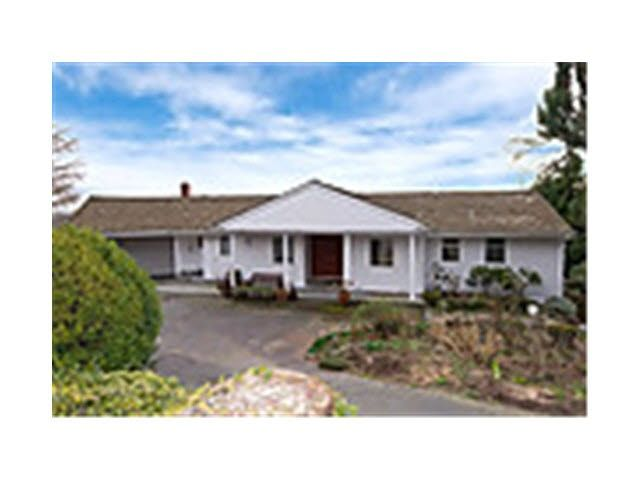 Main Photo: 1889 ORCHARD Way in West Vancouver: Dundarave House for sale : MLS®# R2022868