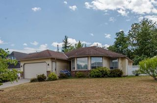 Photo 1: 3047 CASSIAR Avenue in Abbotsford: Abbotsford East House for sale : MLS®# R2312839
