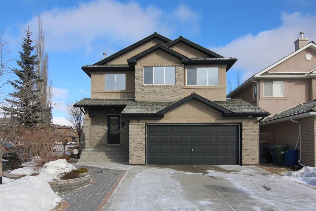 Main Photo: 81 Royal Road NW in Calgary: Royal Oak Detached for sale : MLS®# A1077619