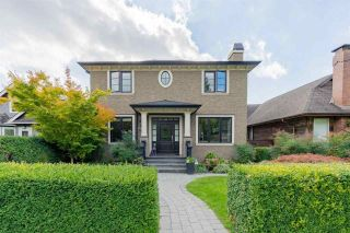 Photo 27: 7445 WEST Boulevard in Vancouver: S.W. Marine House for sale (Vancouver West)  : MLS®# R2493513
