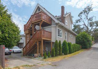 Photo 30: 2835 Cedar Hill Rd in : Vi Oaklands Triplex for sale (Victoria)  : MLS®# 819569