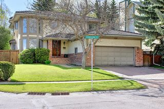 Photo 45: 185 Strathcona Road SW in Calgary: Strathcona Park Detached for sale : MLS®# A1113146