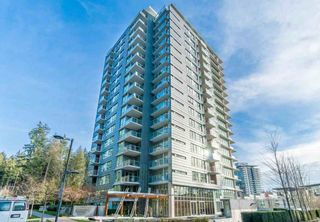 "Main Photo: 1810 5728 BERTON Avenue in Vancouver: University VW Condo for sale in ""ACADEMY"" (Vancouver West)  : MLS®# R2564029"