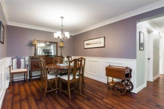 Photo 5: 22 103 PARKSIDE DRIVE in Port Moody: Heritage Mountain Townhouse for sale : MLS®# R2380672