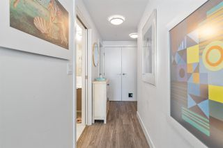 """Photo 19: 1505 1283 HOWE Street in Vancouver: Downtown VW Condo for sale in """"TATE"""" (Vancouver West)  : MLS®# R2592003"""