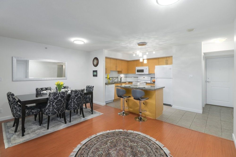 Photo 2: Photos: 1704 5611 GORING STREET in Burnaby: Central BN Condo for sale (Burnaby North)  : MLS®# R2476074