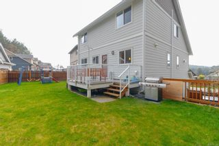 Photo 32: 3495 Ambrosia Cres in : La Happy Valley House for sale (Langford)  : MLS®# 871358