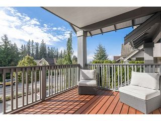 Photo 18: 105 FOREST PARK Way in Port Moody: Heritage Woods PM 1/2 Duplex for sale : MLS®# R2491120
