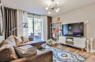 Photo 5: 11 186 Kananaskis Way: Canmore Apartment for sale : MLS®# C4299520
