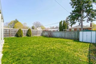 Photo 33: Main 5 Orlando Boulevard in Toronto: Wexford-Maryvale House (Bungalow-Raised) for lease (Toronto E04)  : MLS®# E5206702