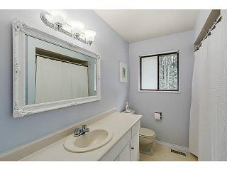 Photo 14: 6779 CARNCROSS Crescent in Delta: Sunshine Hills Woods House for sale (N. Delta)  : MLS®# F1446998