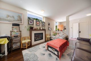 Photo 6: 107 6018 IONA Drive in Vancouver: University VW Townhouse for sale (Vancouver West)  : MLS®# R2570516