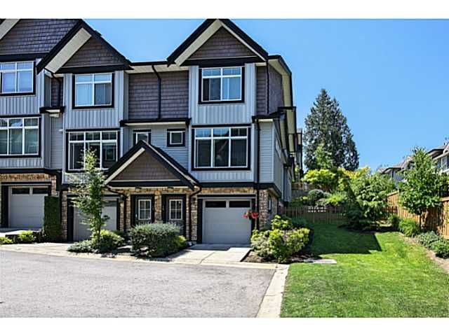 """Main Photo: 14 6299 144TH Street in Surrey: Sullivan Station Townhouse for sale in """"Altura"""" : MLS®# F1442845"""