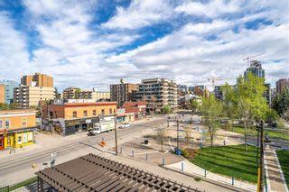Photo 30: #406 1140 15 AV SW in Calgary: Beltline Condo for sale : MLS®# C4297993