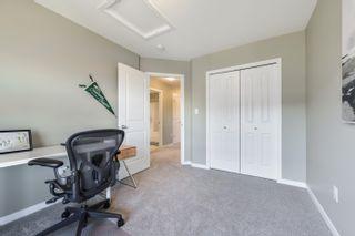 Photo 18: 3809 CHRUSTAWKA Place in Edmonton: Zone 55 House Half Duplex for sale : MLS®# E4265475