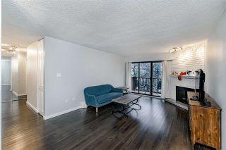 "Photo 1: 305 2299 E 30TH Avenue in Vancouver: Victoria VE Condo for sale in ""TWIN COURT"" (Vancouver East)  : MLS®# R2444580"