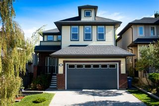 Main Photo: 44 Crestmont Way SW in Calgary: Crestmont Detached for sale : MLS®# A1147790