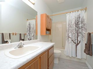 Photo 12: 11 1950 Cultra Ave in SAANICHTON: CS Saanichton Row/Townhouse for sale (Central Saanich)  : MLS®# 779044