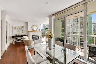 """Photo 9: 805 1077 MARINASIDE Crescent in Vancouver: Yaletown Condo for sale in """"MARINASIDE RESORT RESIDENCES"""" (Vancouver West)  : MLS®# R2582229"""