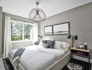 Photo 8: 62 8570 204 STREET in Langley: Willoughby Heights Townhouse for sale : MLS®# R2094185