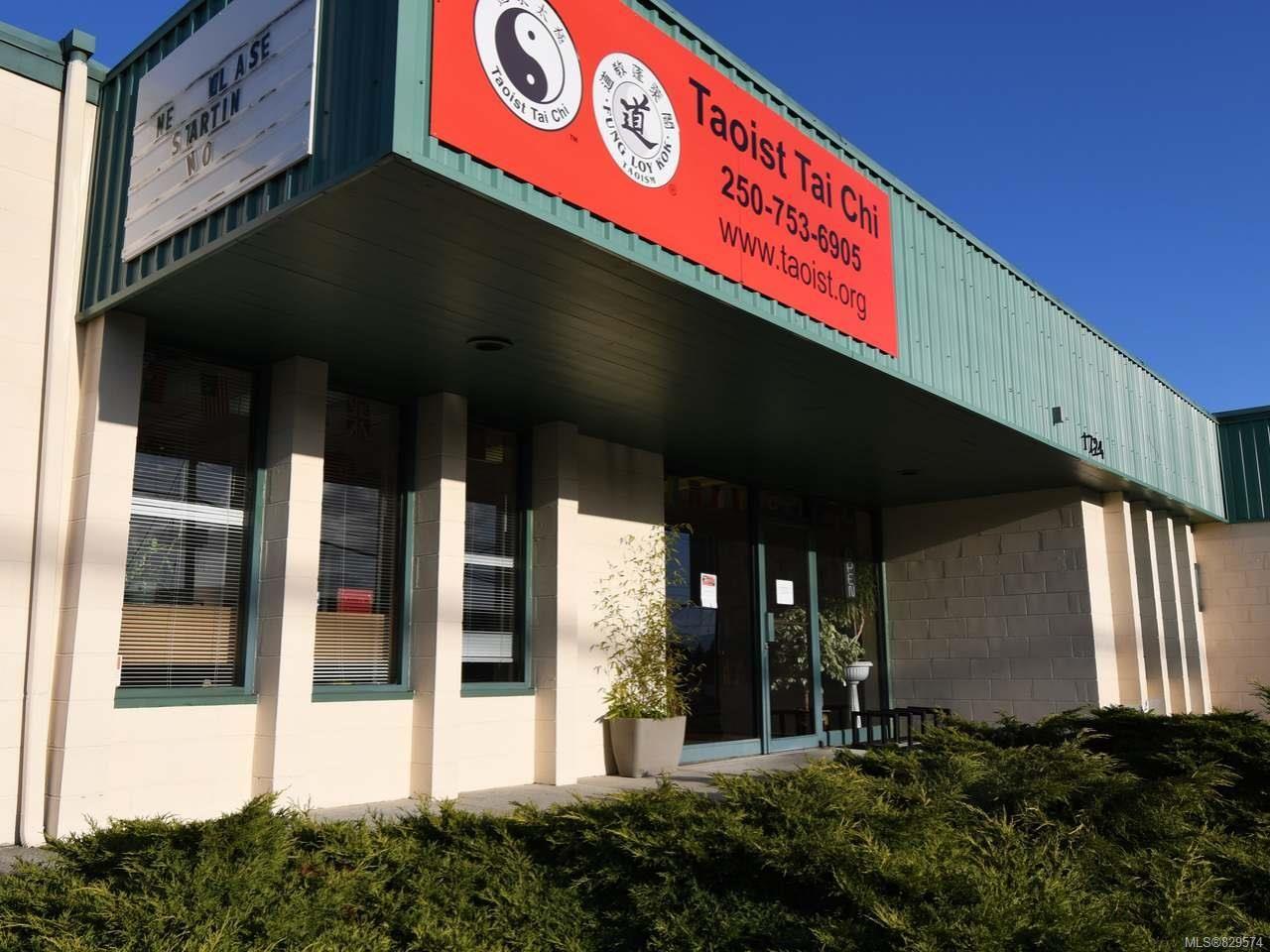 Main Photo: 1724 Bowen Rd in NANAIMO: Na Central Nanaimo Mixed Use for lease (Nanaimo)  : MLS®# 829574