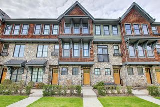 Photo 33: 314 Ascot Circle SW in Calgary: Aspen Woods Row/Townhouse for sale : MLS®# A1111264