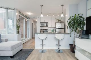 """Photo 2: 1005 688 ABBOTT Street in Vancouver: Downtown VW Condo for sale in """"Firenze II"""" (Vancouver West)  : MLS®# R2541367"""