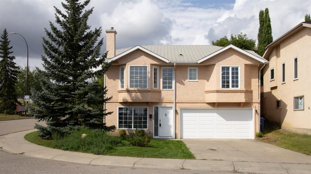Main Photo: 123 Millbank Road SW in Calgary: Millrise Detached for sale : MLS®# A1140513