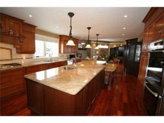 Photo 12: 100 WESTVIEW Estates in CALGARY: Rural Rocky View MD Residential Detached Single Family for sale : MLS®# C3544294