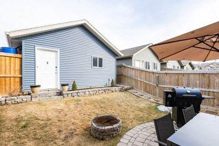 Photo 44: 4791 CRABAPPLE Run in Edmonton: Zone 53 House Half Duplex for sale : MLS®# E4235822