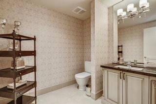 Photo 36: 308 600 PRINCETON Way SW in Calgary: Eau Claire Apartment for sale : MLS®# A1032382