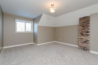 Photo 29: 41056 BELROSE Road in Abbotsford: Sumas Prairie House for sale : MLS®# R2039455
