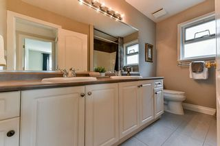 Photo 15: 15522 78a ave in Surrey: Fleetwood Tynehead House for sale : MLS®# R2344843