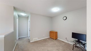 Photo 20: 3516 WEIDLE Way in Edmonton: Zone 53 House Half Duplex for sale : MLS®# E4225464