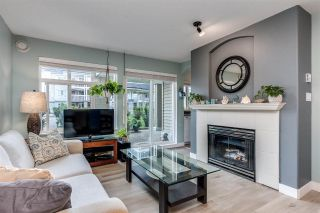 """Photo 6: 119 22022 49 Avenue in Langley: Murrayville Condo for sale in """"Murray Green"""" : MLS®# R2583711"""