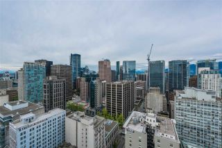 """Photo 9: 3103 438 SEYMOUR Street in Vancouver: Downtown VW Condo for sale in """"CONFERENCE PLAZA"""" (Vancouver West)  : MLS®# R2163076"""