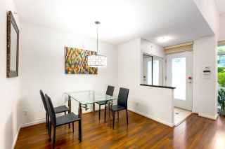Photo 7: 2G 1067 MARINASIDE Crescent in Vancouver: Yaletown Townhouse for sale (Vancouver West)  : MLS®# R2590962