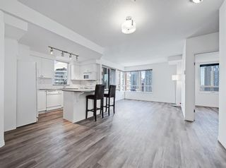 Photo 4: 1701 683 10 Street SW in Calgary: Downtown West End Apartment for sale : MLS®# A1083074
