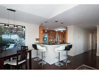 Photo 6: 586 CRAIGMOHR DRIVE in WEST VANCOUVER: Glenmore House for sale (West Vancouver)