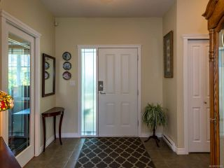 Photo 11: 9 737 Royal Pl in COURTENAY: CV Crown Isle Row/Townhouse for sale (Comox Valley)  : MLS®# 793870