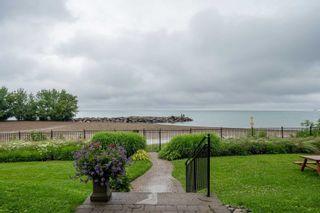 Photo 18: 24 15-21 Glenfern Avenue in Toronto: The Beaches Condo for sale (Toronto E02)  : MLS®# E5304260