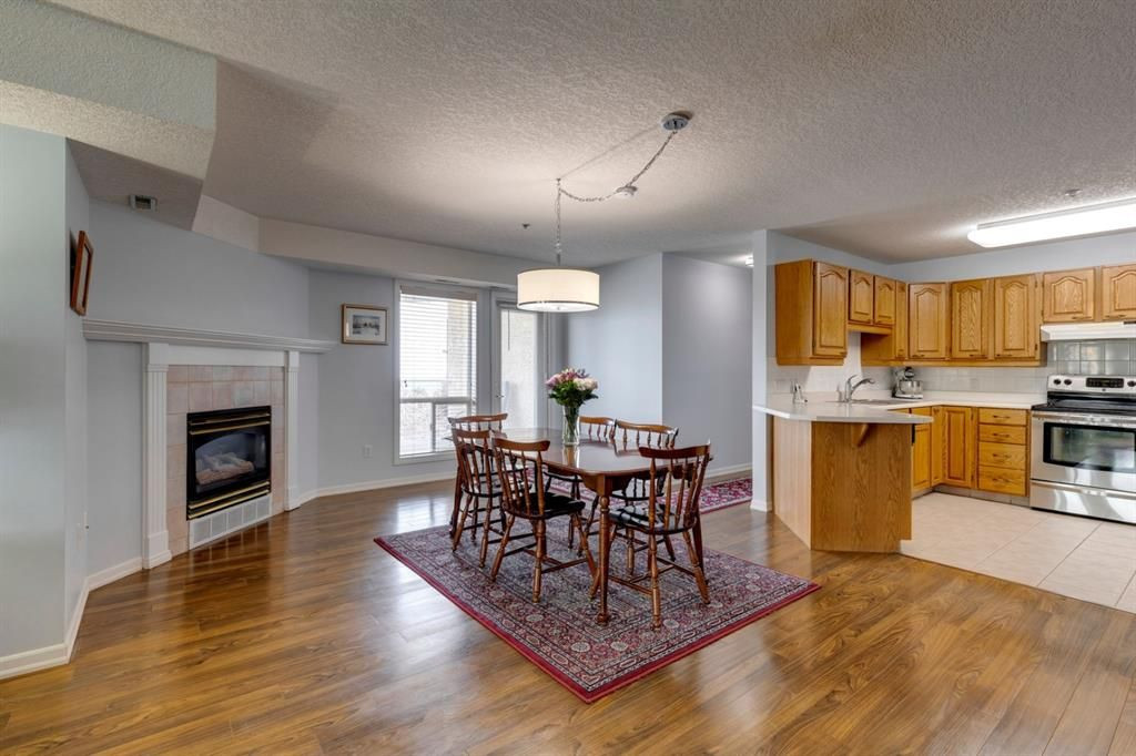 Photo 9: Photos: 1222 1818 Simcoe Boulevard SW in Calgary: Signal Hill Apartment for sale : MLS®# A1130769