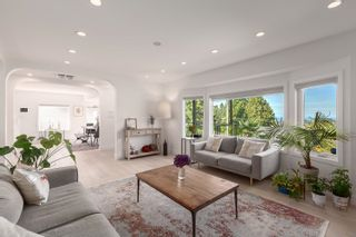 Photo 5: 960 LEYLAND Street in West Vancouver: Sentinel Hill House for sale : MLS®# R2622155