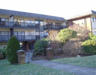 """Photo 1: 301 155 E 5TH Street in North_Vancouver: Lower Lonsdale Condo for sale in """"WINCHESTER ESTATES"""" (North Vancouver)  : MLS®# V750081"""